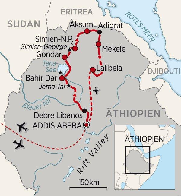 Äthiopien_Landkarte_16