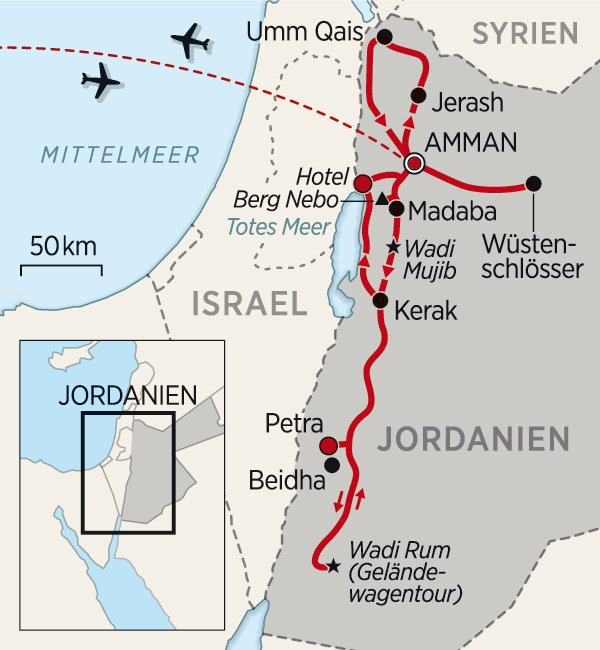 Jordanien_Karte_2016