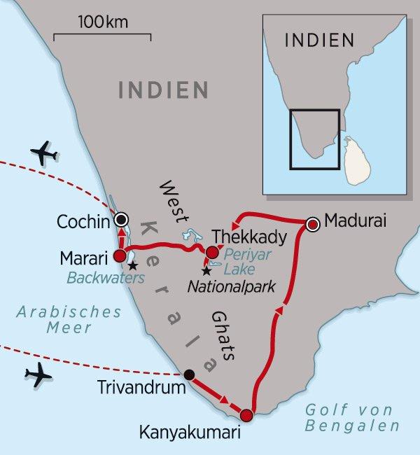 Indien_Yoga_Karte_2015