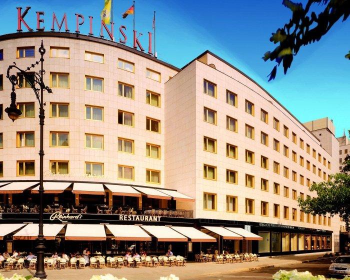 Hotel Klassik Berlin Preise