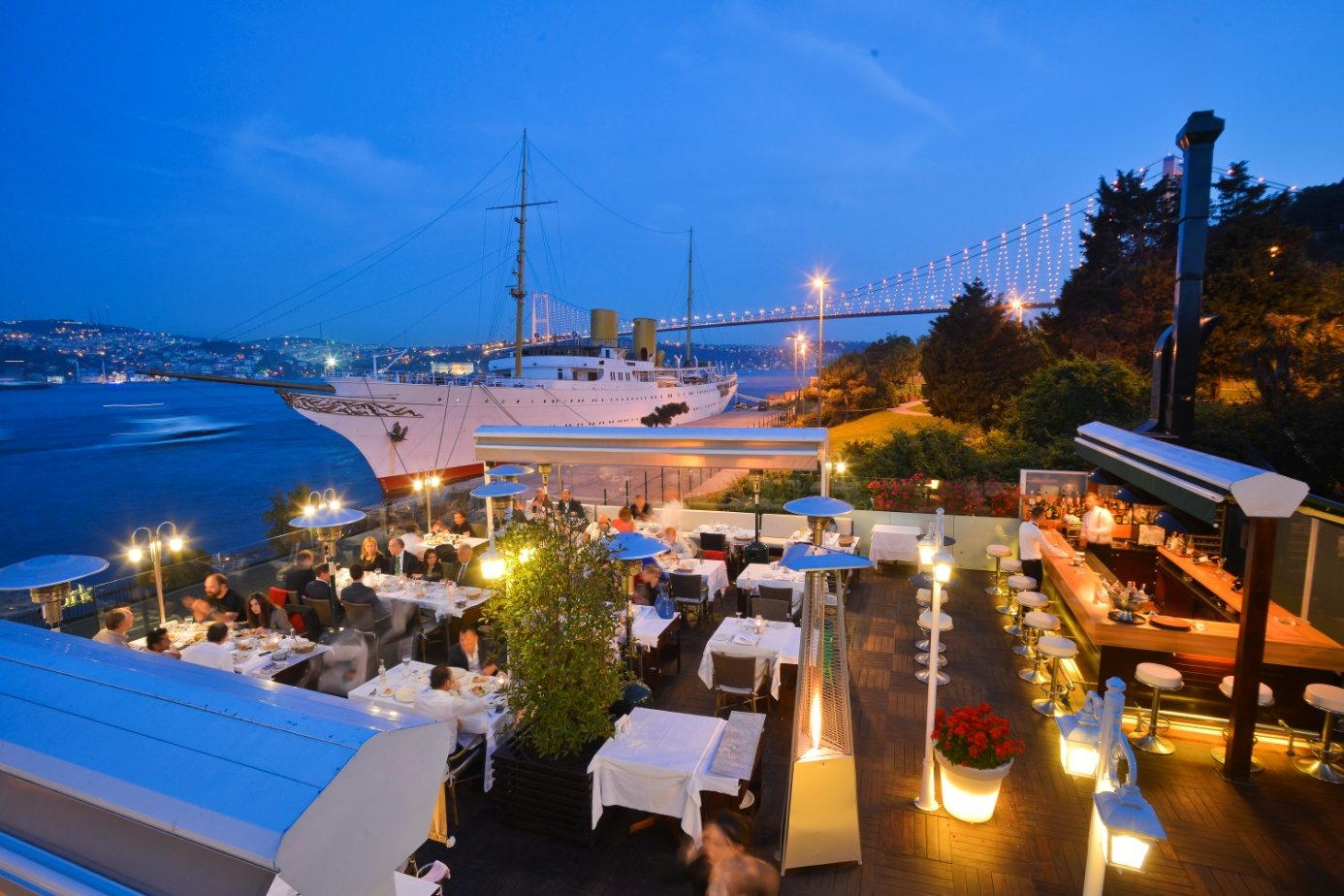 Reisebericht_Istanbul