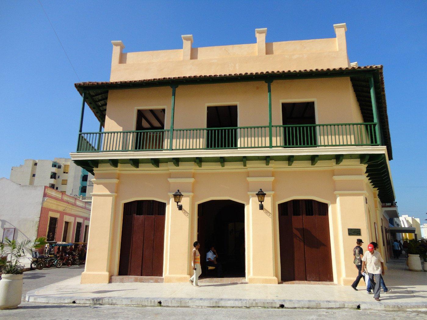 Kuba_Hotel_Camino de Hierro_2015