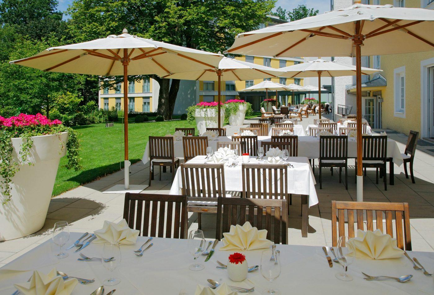 Sterne Hotel Castellani Parkhotel Salzburg