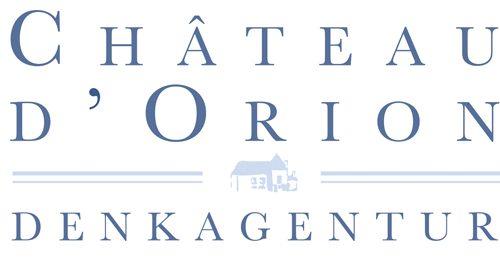 Logo Château d'Orion