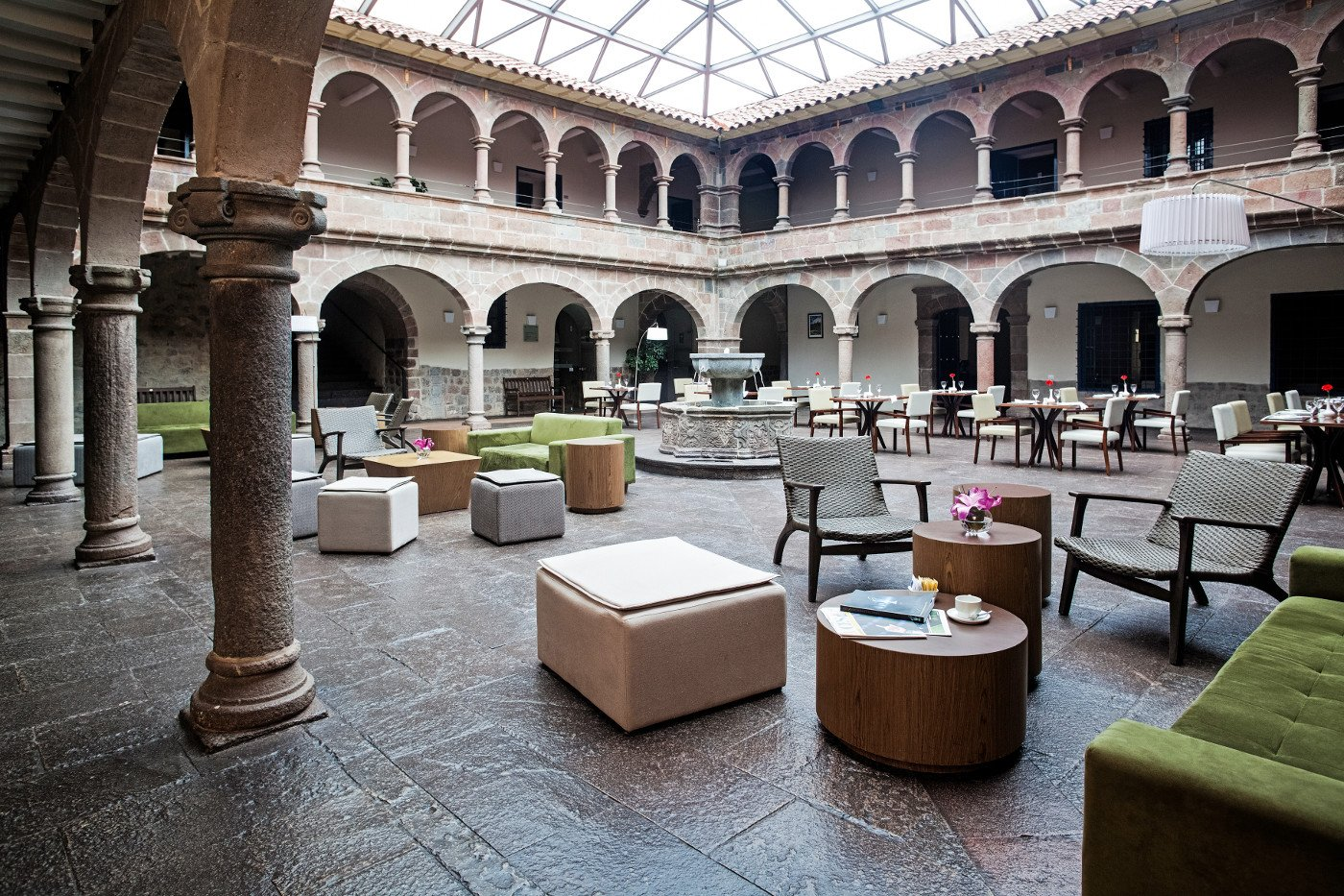 Südamerika_Cusco Hotel_2015
