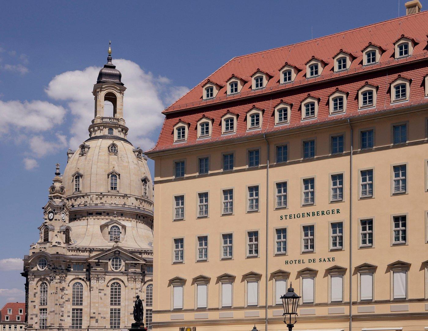 Silvester in dresden zeit reisen for Dresden hotel zentrum