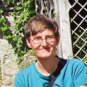 Helene Berthe