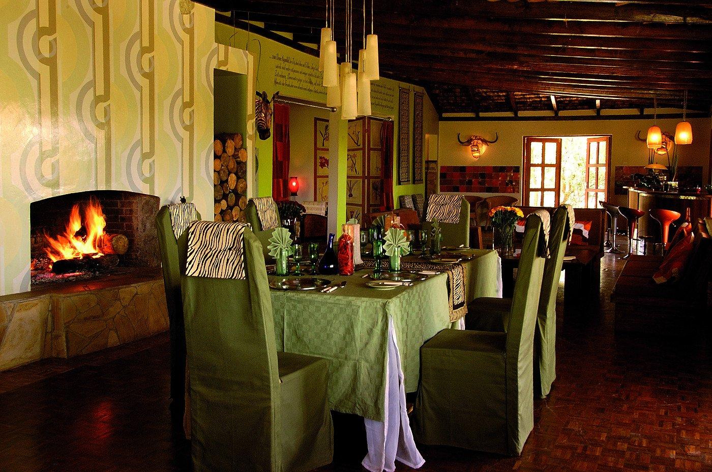 Tansania_Hatari Lodge_2015