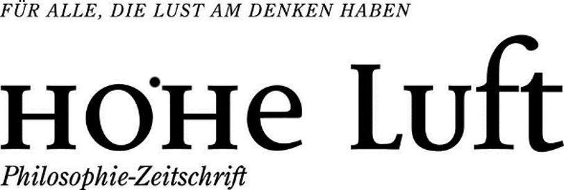 Logo Hohe Luft