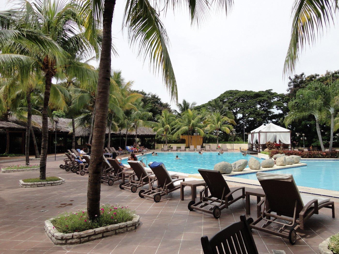 Kuba_Hotel Melia_2015