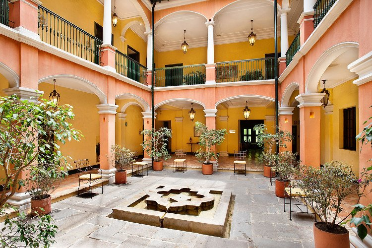 Kolumbien_Hotel La Opera_2015