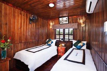 Vietnam_Le Cochinchine Hotel_2015
