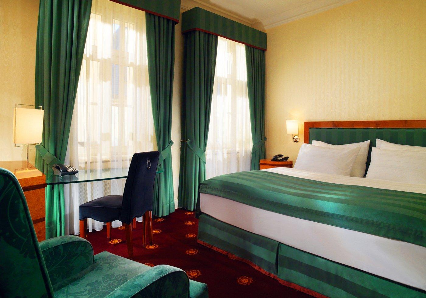 Leipzig_Fürstenhof Hotel_2015
