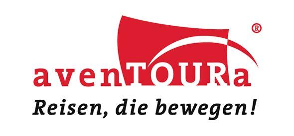 Logo avenTOURa GmbH