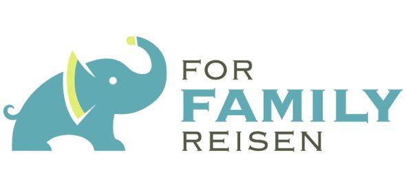 Logo For Family Reisen
