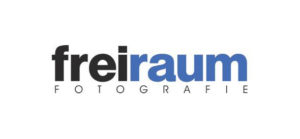 Logo Freiraum Fotografie