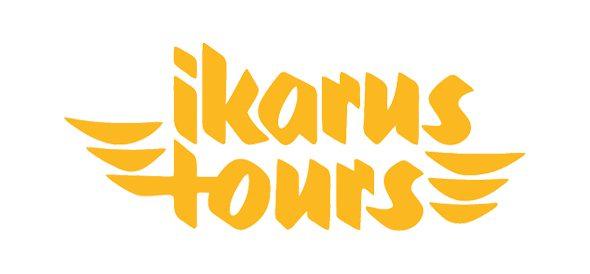 Logo Ikarus Tours GmbH