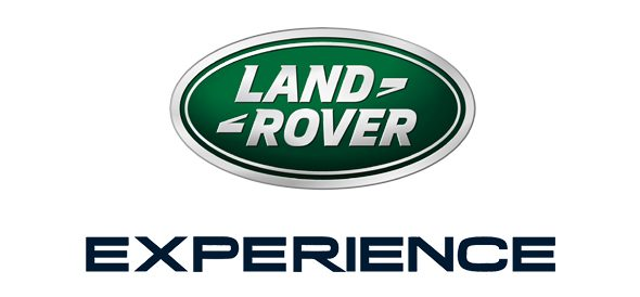 Logo Land Rover Experience APS GmbH