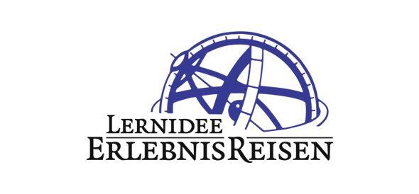 Logo Lernidee Erlebnisreisen GmbH
