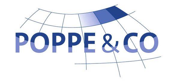 Logo Poppe Reisen GmbH & Co. KG