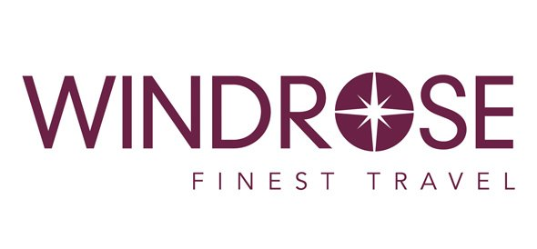 Logo Windrose Finest Travel GmbH