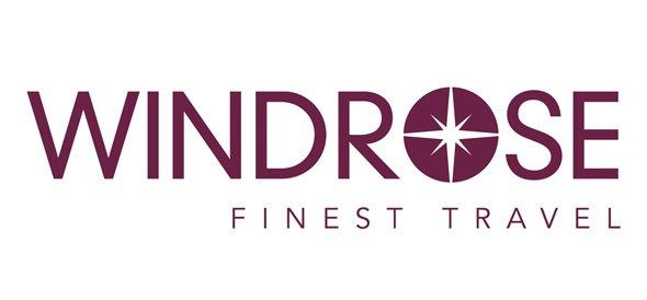 Logo Windrose Finest Travel GmbH