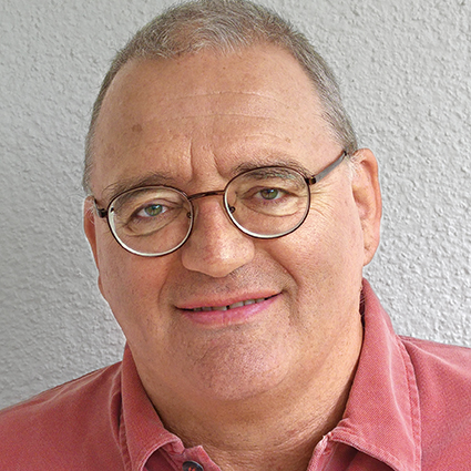 Berthold Schwarz Reiseleiter
