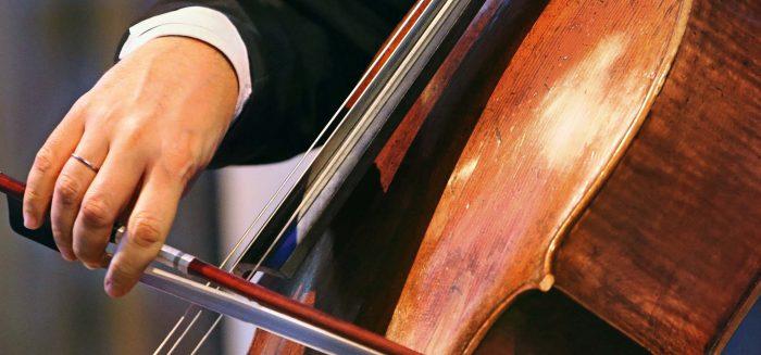Cello Spieler