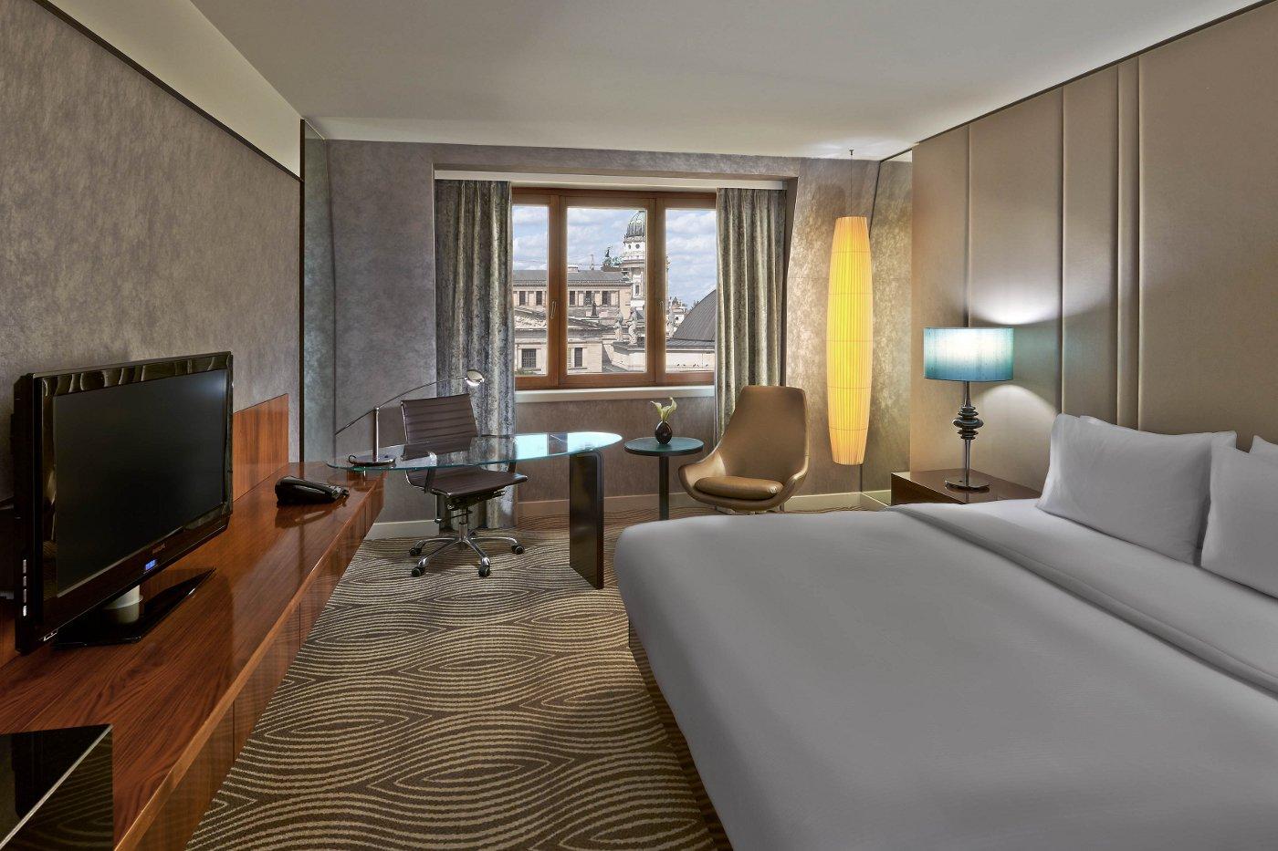 Freie Hotels Berlin Silvester