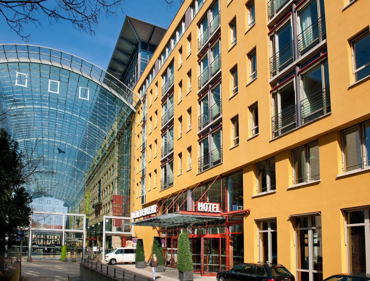 Individualreise nach dresden musikalische h hepunkte for Dresden hotel zentrum