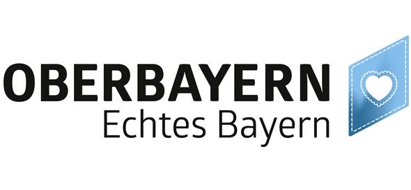 Logo Oberbayern