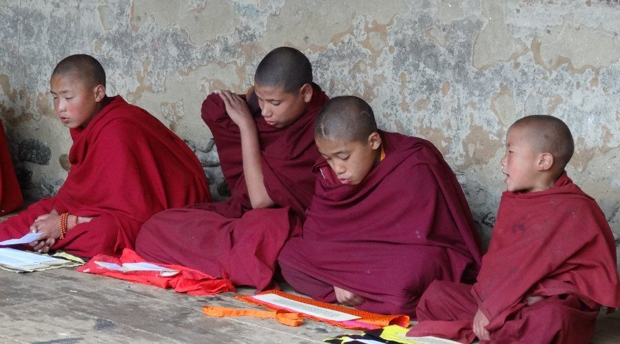Reisebericht_Bhutan