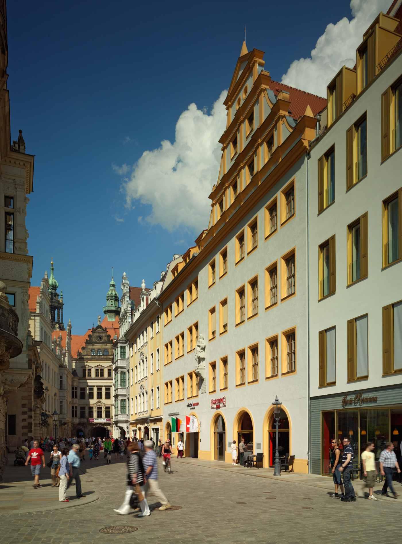 Dresden Kreuzchor_Swissotel_2_2016