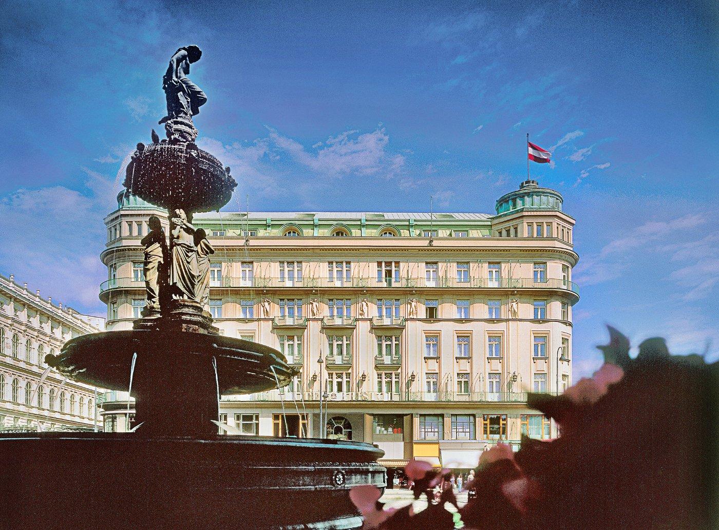 Wien_Bristol Hotel_2015