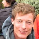 Reiseleiter Thomas Külper
