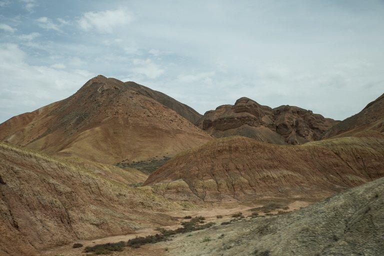 Die Berge des Geopark ( Alban Motsch)