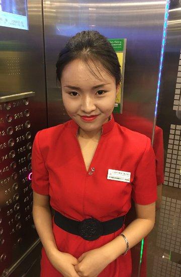 51. tag: Fernsehturm Shanghai (Thomas Peters)