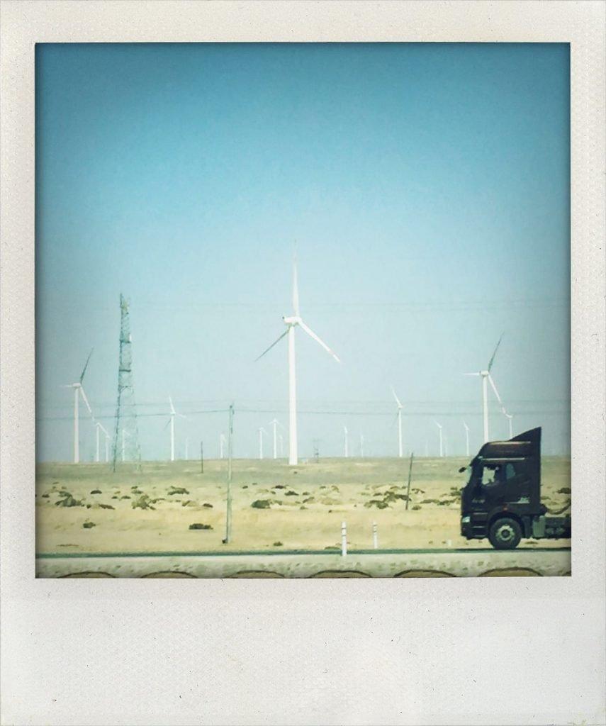 Windräder.... (Tomas Kaiser)