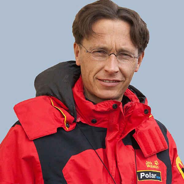 Dr. Ruedi Abbühl, Reiseleiter