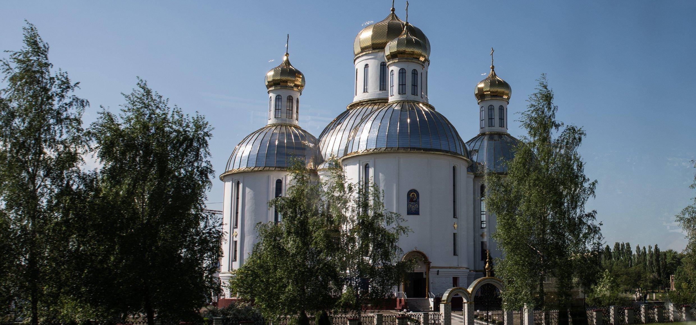 Astrachan ZEIT REISEN