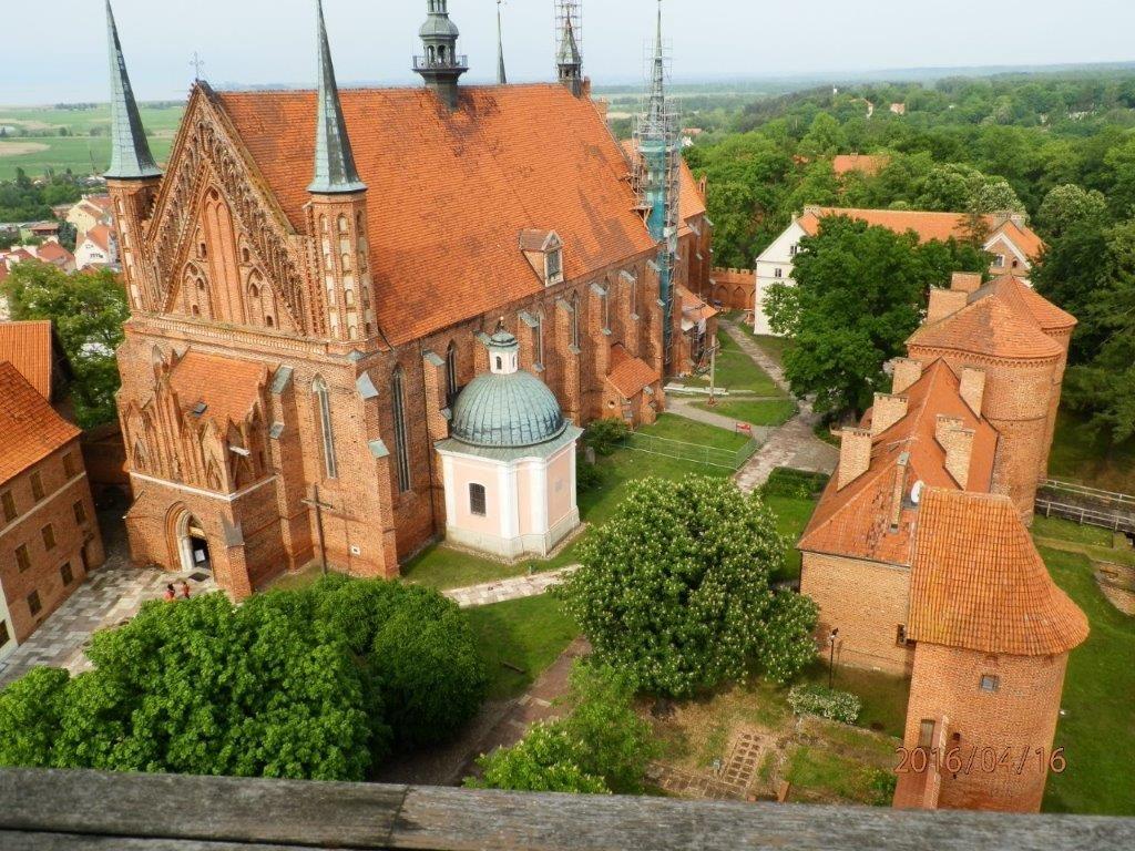 Frauenburger Dom (Ortrud Varenholz)