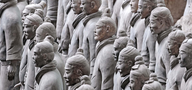 China Zeit