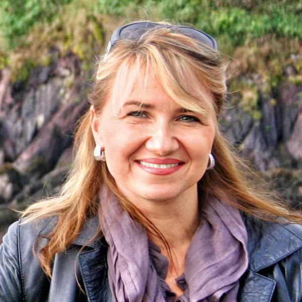 Claudia Trautmann_Reiseleiterin_Irland
