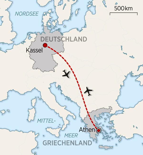 Karte_Deutschland_Griechenland