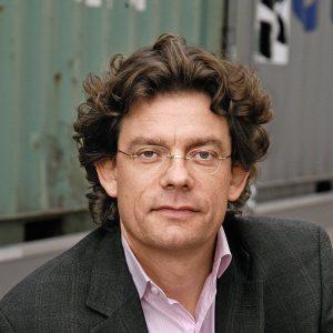 Reise-Experte_Frank Sieren