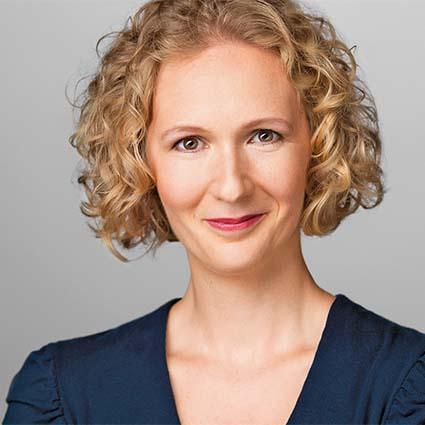 Vera Blumenthal