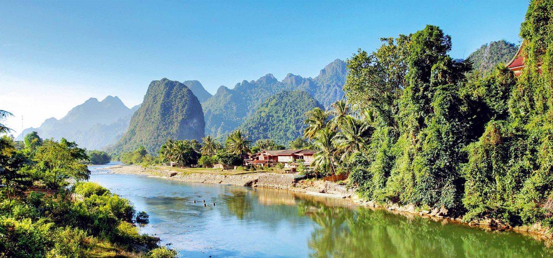 Thailand und Laos – Kulturreise