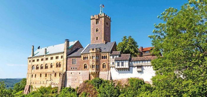 Schloss Wartburg
