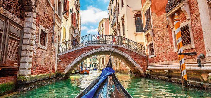 Venedig_Canale Grande