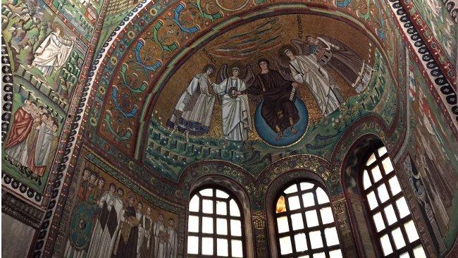 UNESCO Weltkulturerbe Ravenna